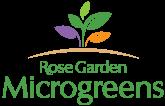 Rose Garden Microgreens
